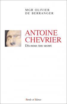 Antoine Chevrier, dis-nous ton secret