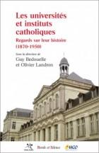 Les universités et instituts catholiques