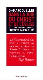 Dans la joie du Christ et de l'Église