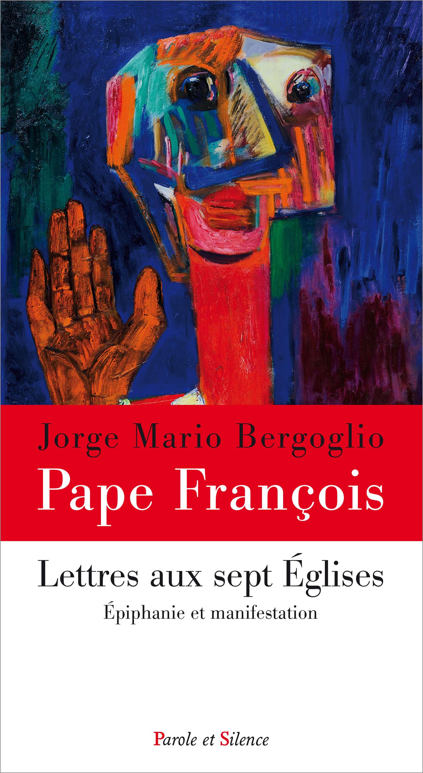 Lettres aux sept Eglises