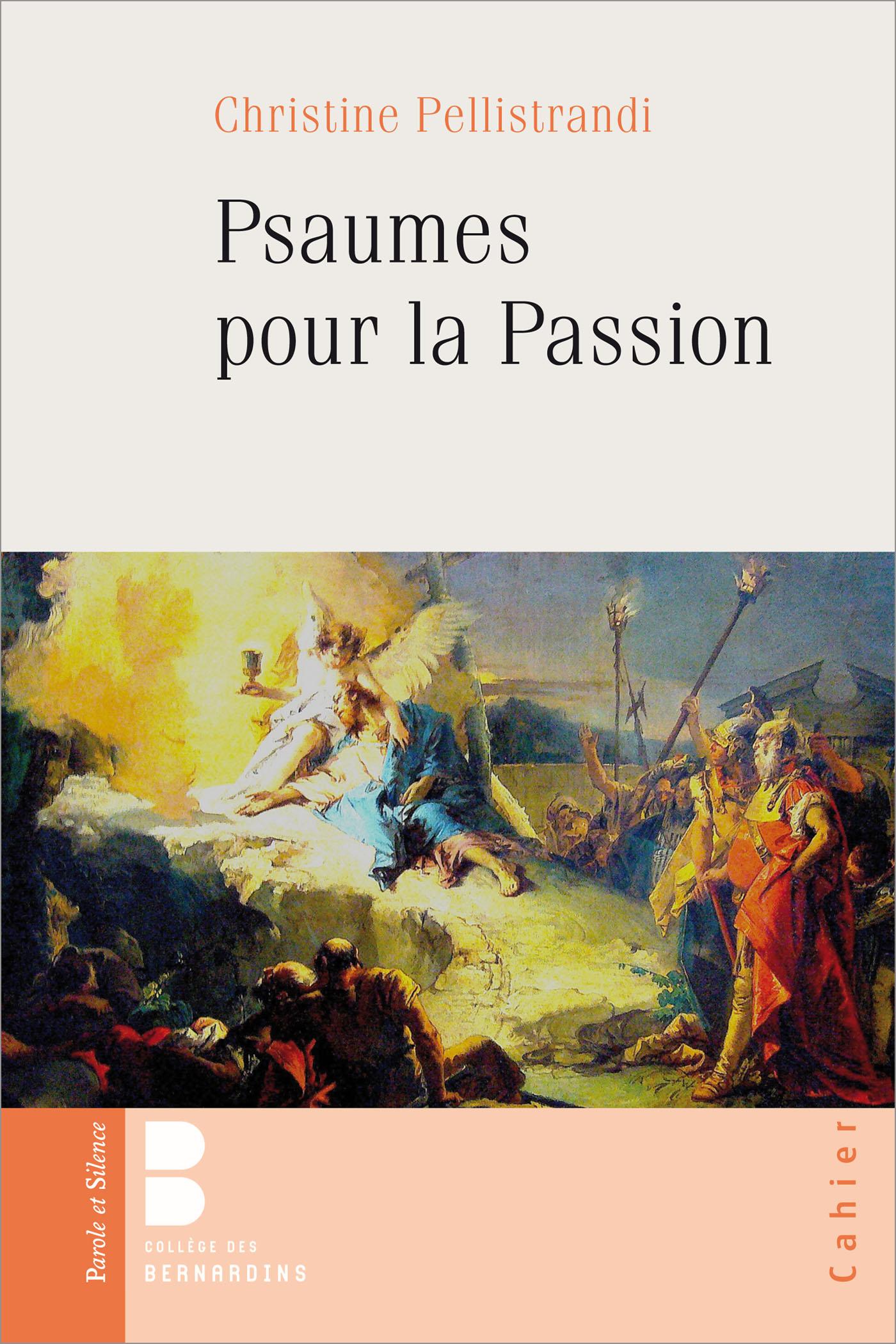 Psaumes pour la Passion