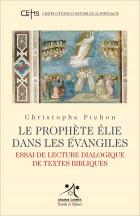 Le prophète Elie dans les Évangiles
