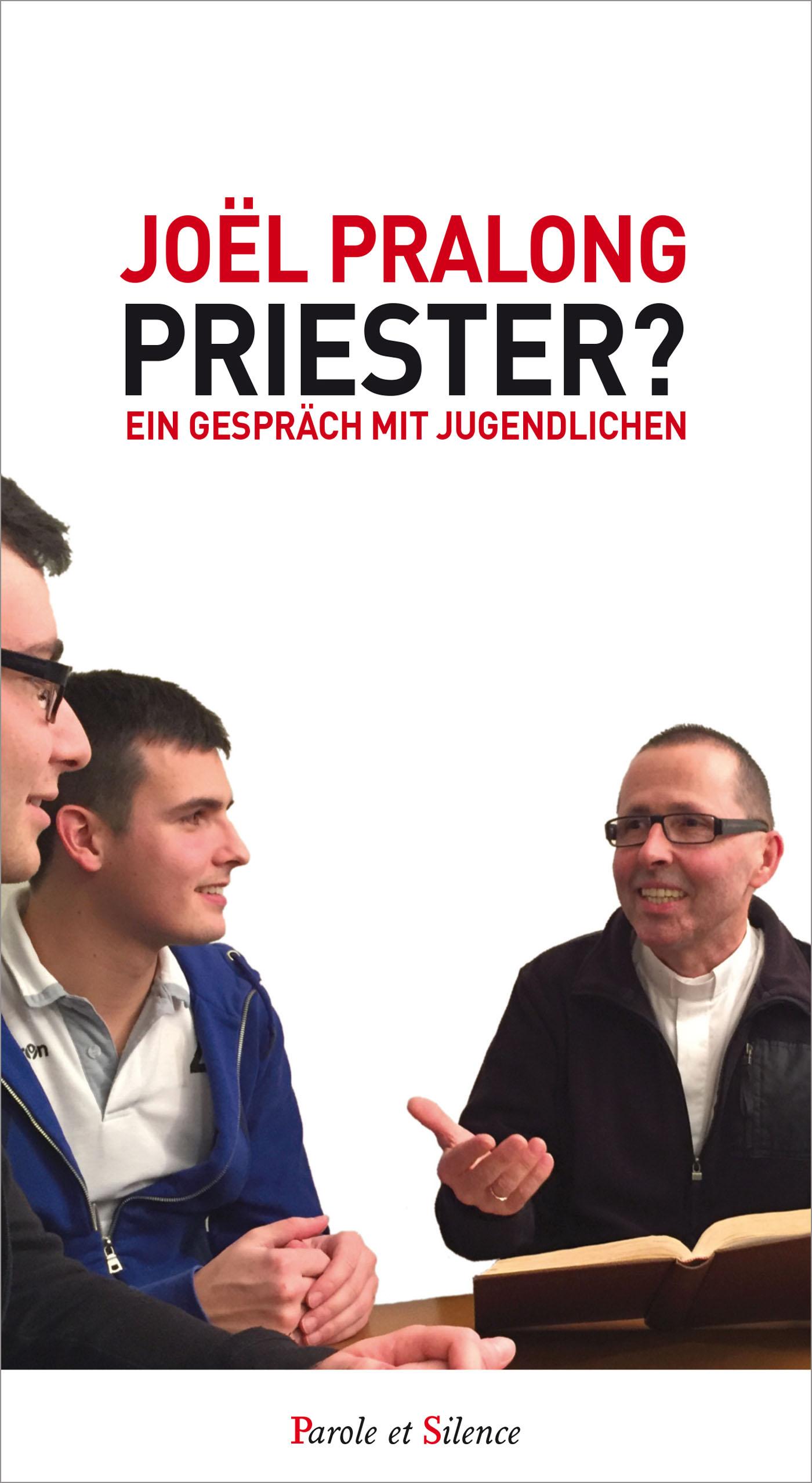 Priester ?