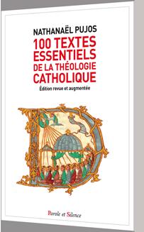 100 textes essentiels de la théologie catholique NED