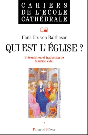 Qui est l'Eglise ?