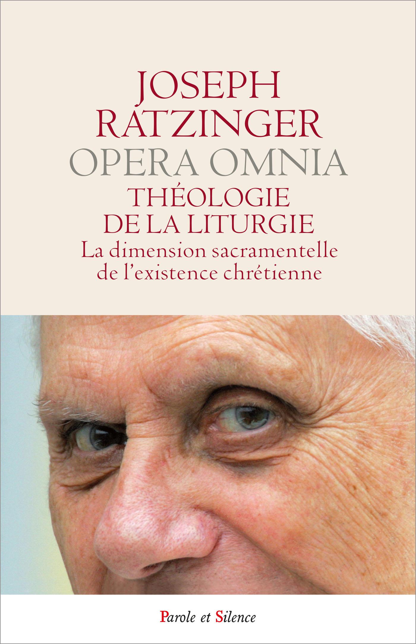 Théologie de la liturgie