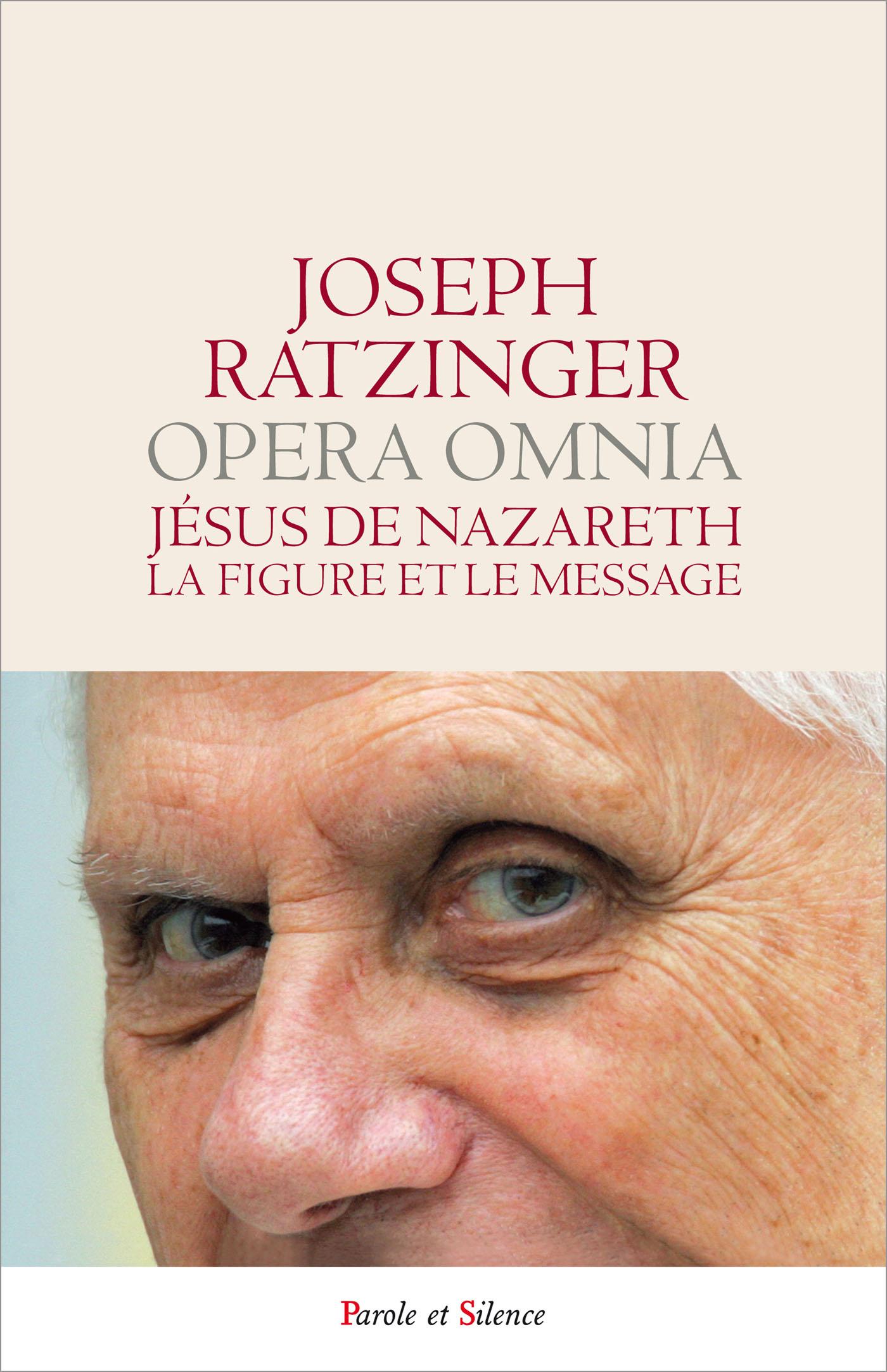 Jésus de Nazareth – Œuvres Complètes