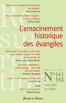 Résurrection 141-142