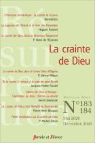 Résurrection 183-184