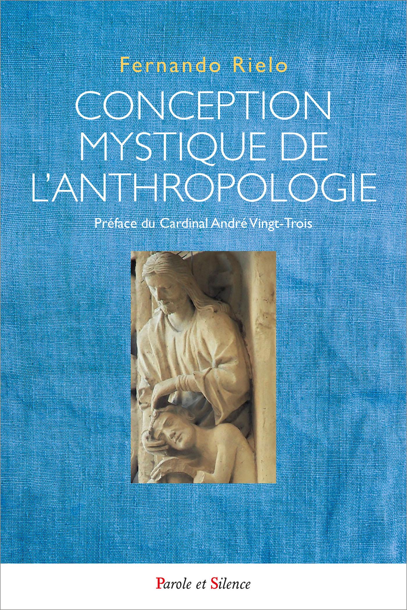 Conception mystique de l'anthropologie
