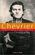 Chemins vers le silence intérieur avec Antoine Chevrier