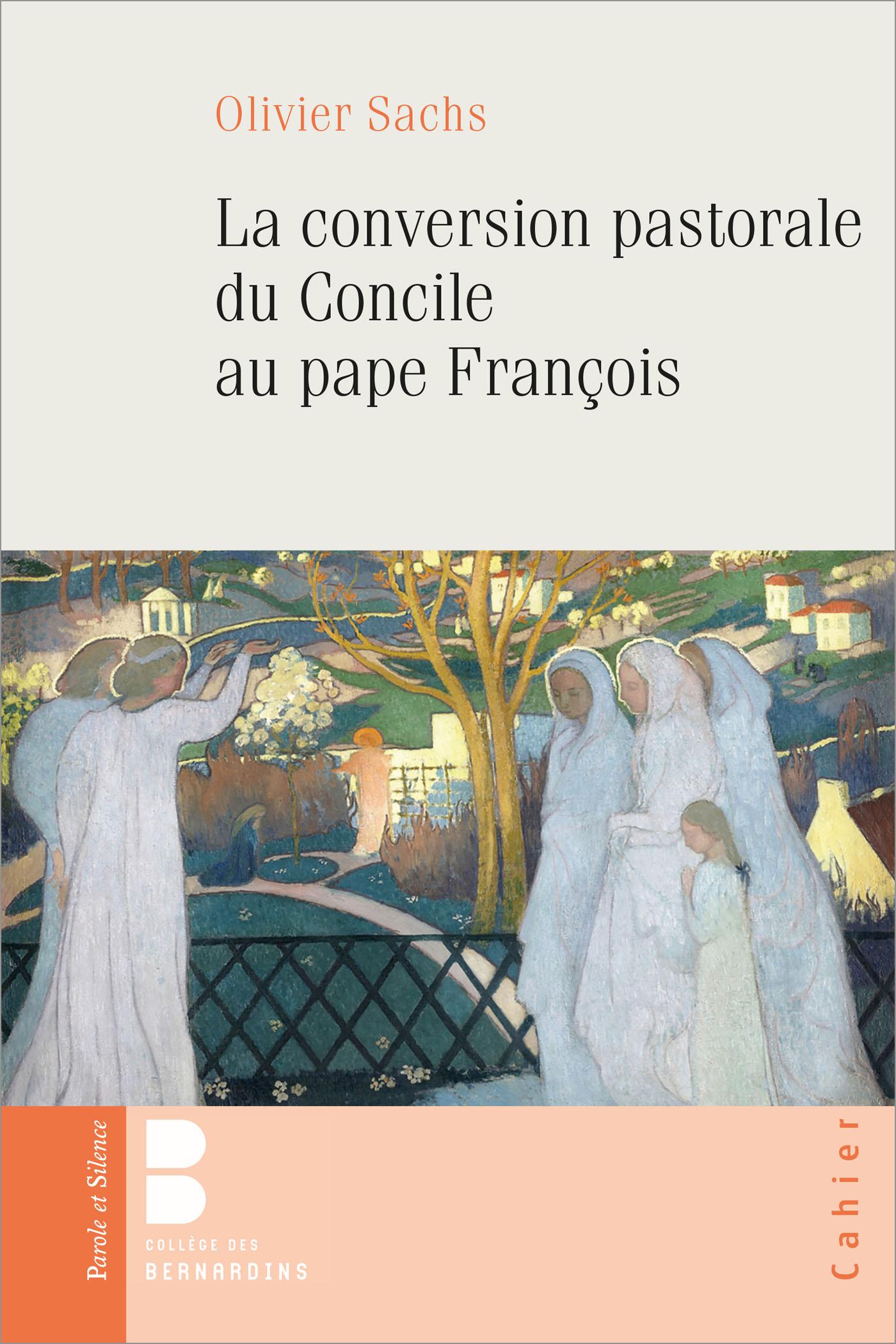 La conversion pastorale du Concile au pape François