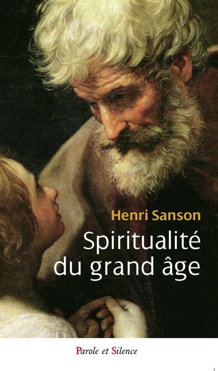 Spiritualité du grand âge