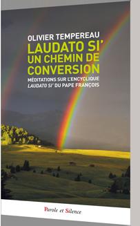 Laudato si' un chemin de conversion