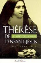 Thérèse de l'Enfant-Jésus au milieu des hommes