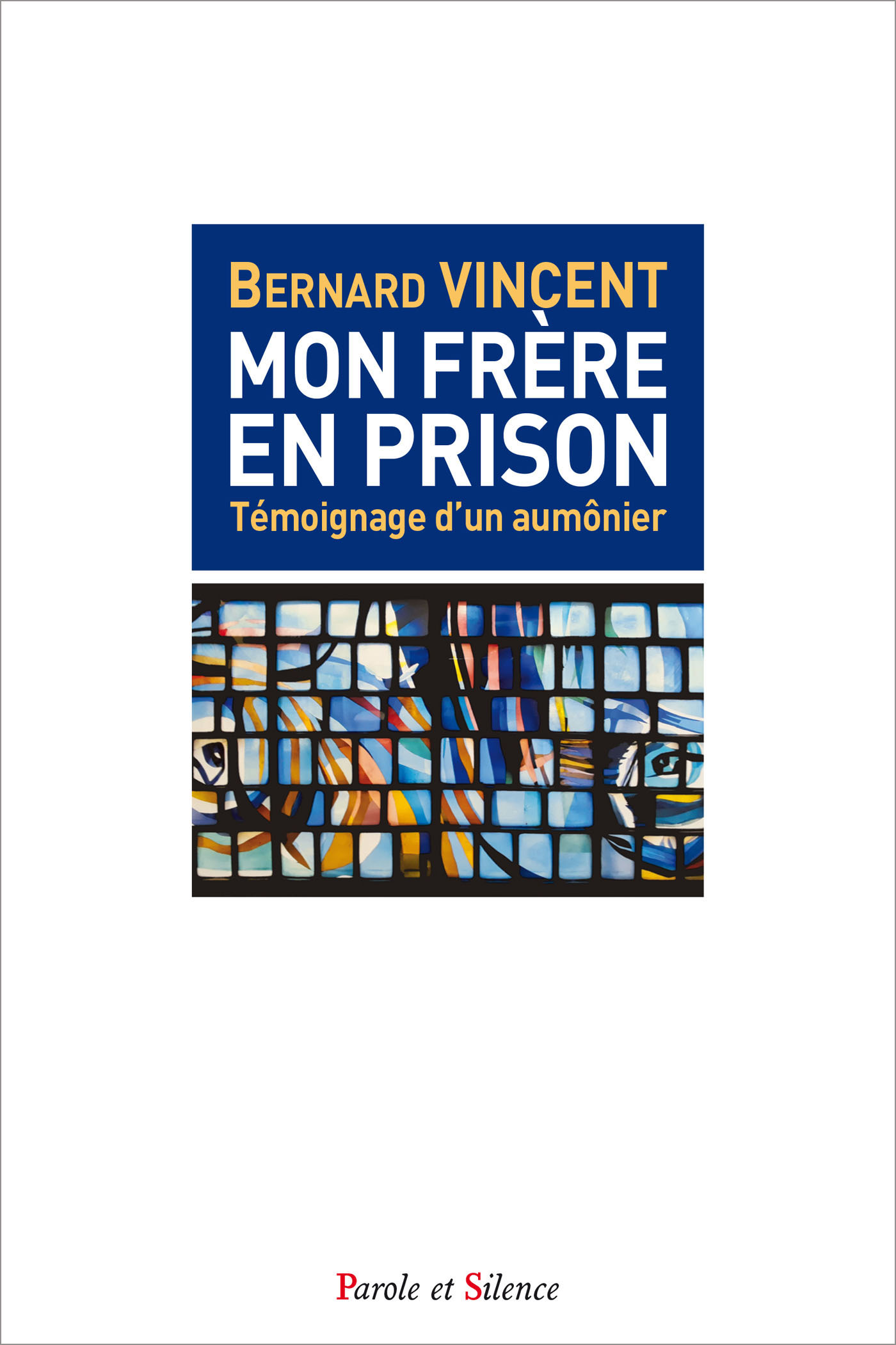 Mon frère en prison