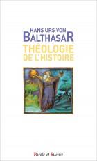 Théologie de l'histoire • Poche