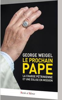 Le prochain pape