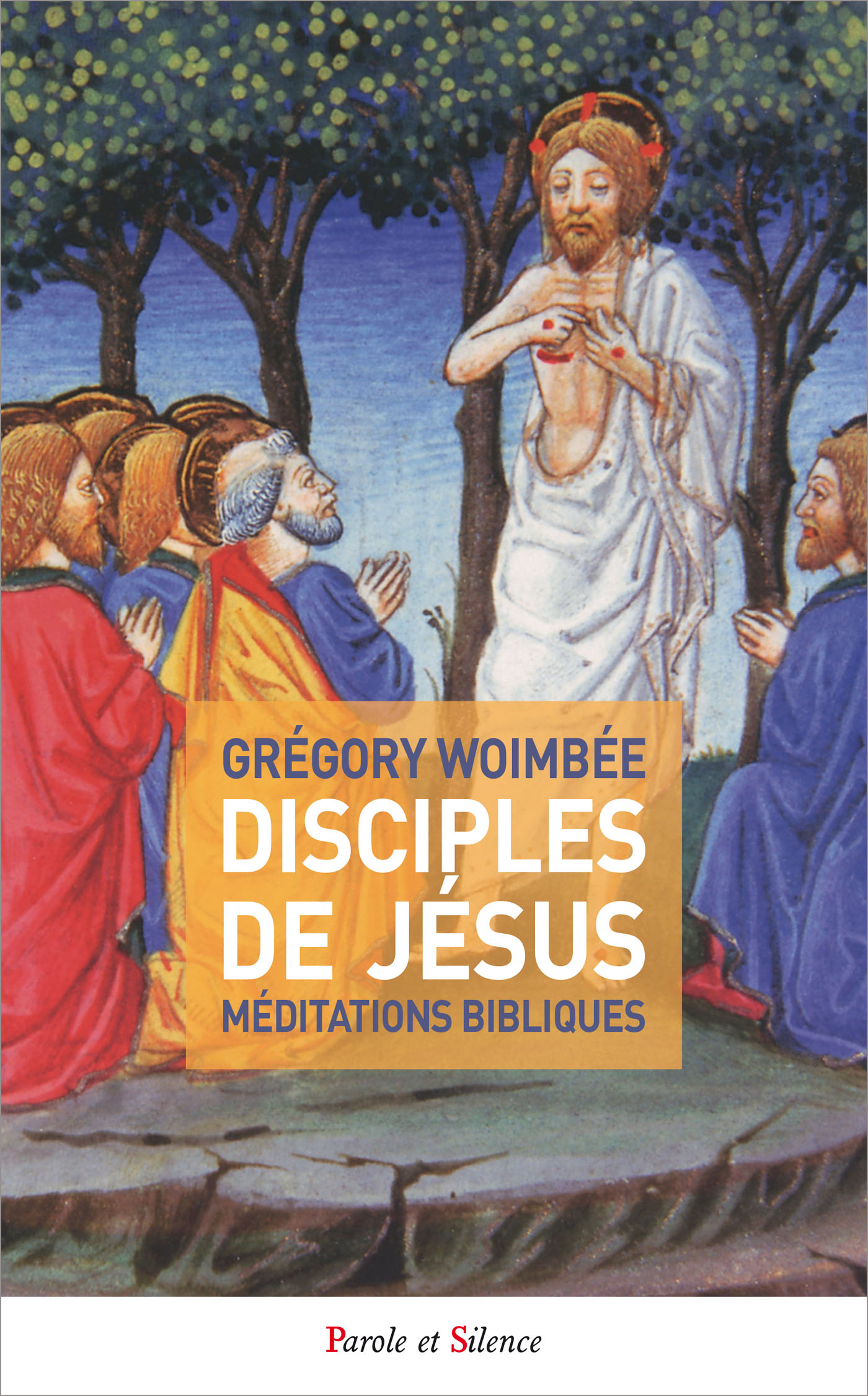 Disciples de Jésus