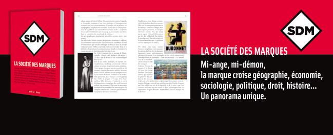 6d245b5aff4 La Société des Marques - Parole et silence